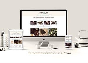 Site e-commerce sur mesure